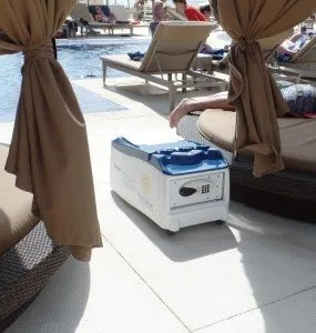 Royalton - Diamond Club Cooler
