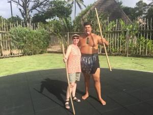 Polynesian Cultural Experience Hawaii