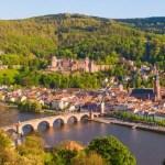 Magnificent: Heidelberg
