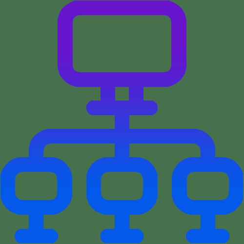 Rails-based Backend