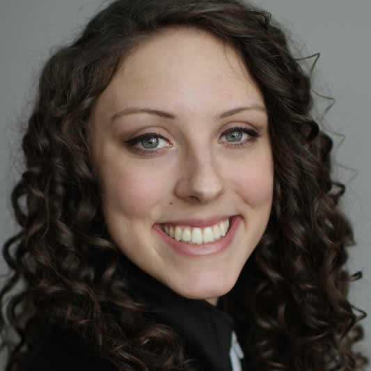 Alexis Jensen Dance Instructor