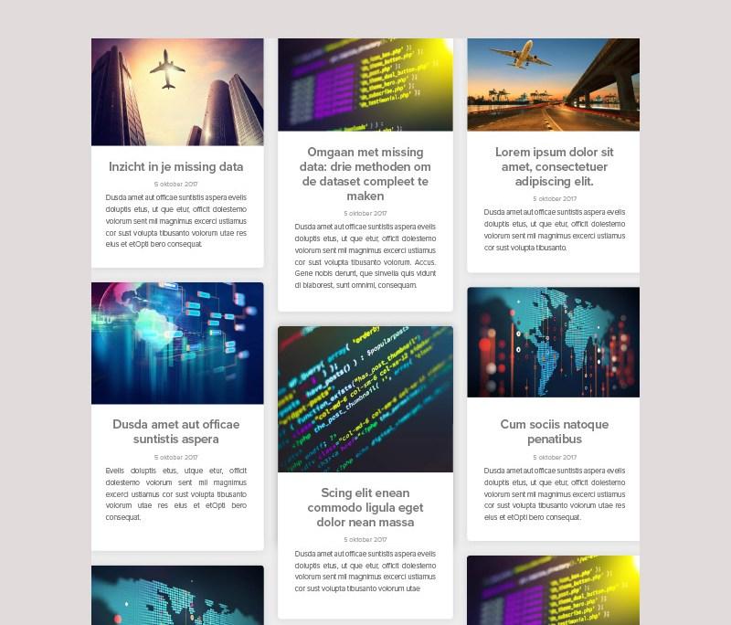 DPA ux design blog