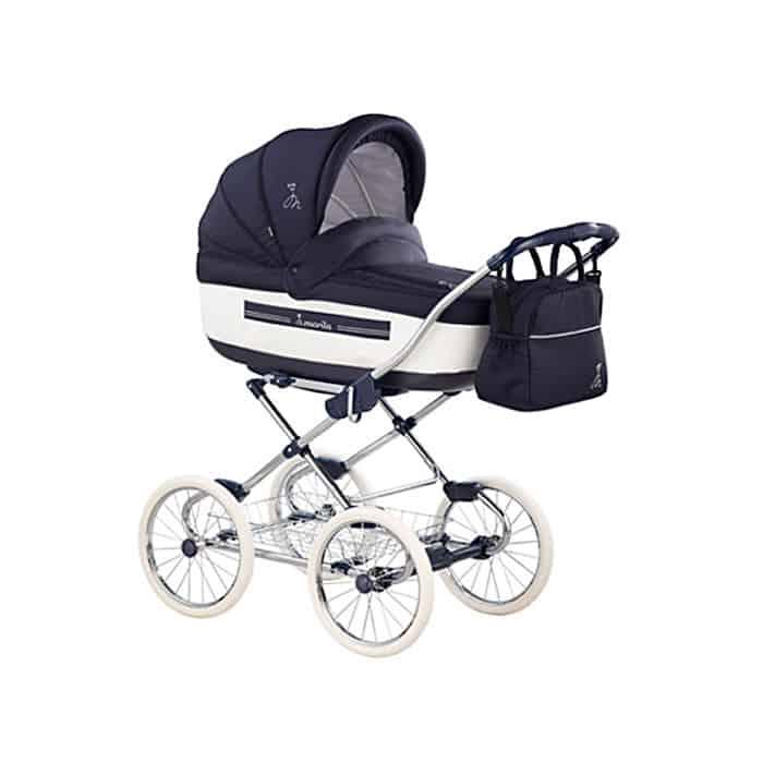 Roan Marita stroller review