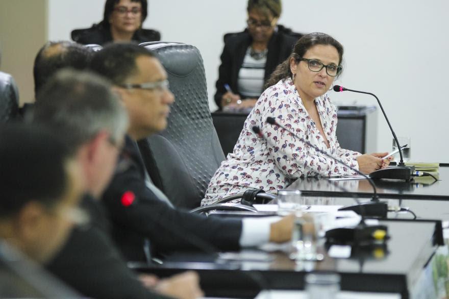 CPI da Copa 2014: Termo de distrato do BRT desmente depoimento de diretora do  Ministério das Cidades