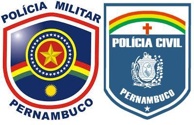 Homem é preso após roubar carro e pagar táxi para vítima no Recife