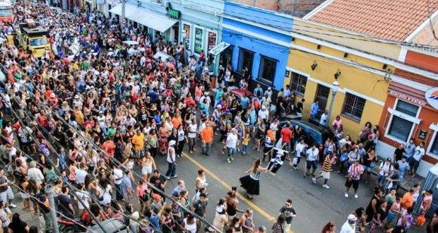 Confira a programação de carnaval para cidades da Baixada Cuiabana