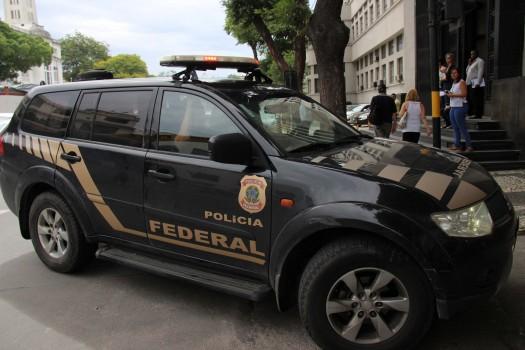 PF deflagra a 27ª etapa da Operação Lava Jato na Grande São Paulo