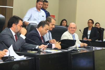 Para CPI, Riva confirmou que escolha foi política e não técnica para o VLT