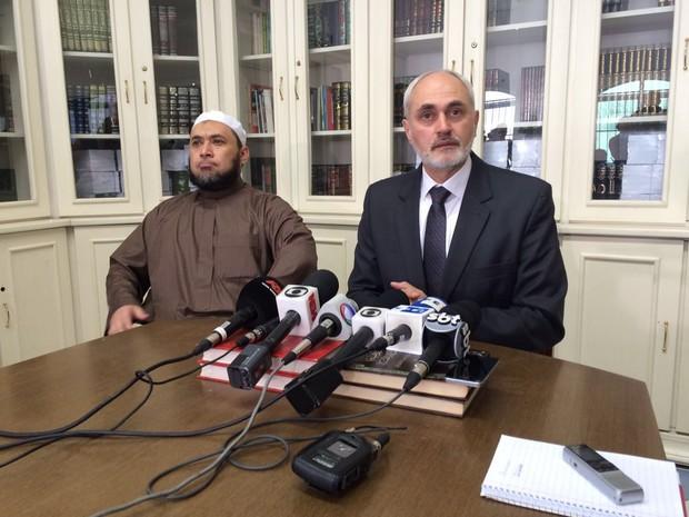Entidades islâmicas no Brasil apoiam PF se houver 'provas e transparência'