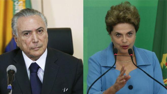 Nem Dilma, nem Temer: maioria da população quer eleição antecipada, aponta nova pesquisa