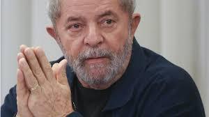 Lula assistirá ao pronunciamento de Dilma das galerias, dizem senadores