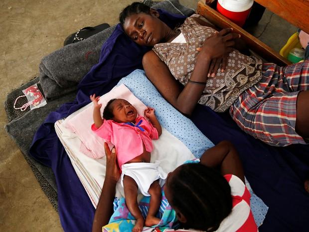 Mais de 1,4 milhão precisam de ajuda rápida no Haiti; saiba como contribuir