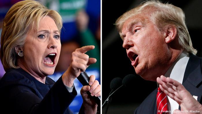 Trump ou Hillary: o que o Brasil deve esperar?
