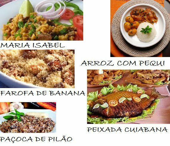 Saiba onde provar comida pantaneira em um passeio por Cuiabá