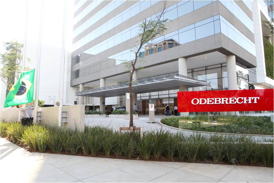 Procuradoria do Panamá denuncia 17 em caso de propina da Odebrecht