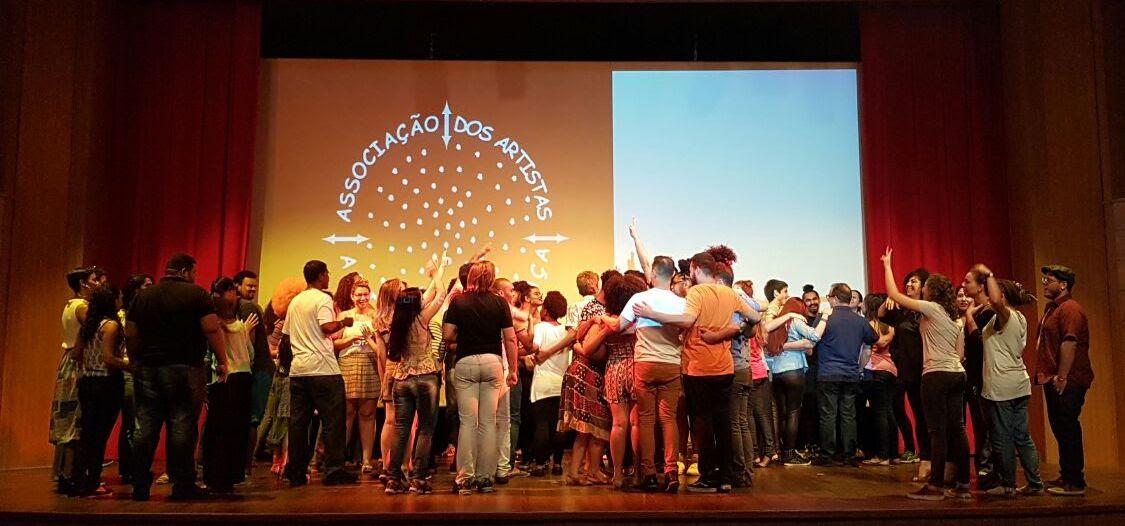 Processo seletivo da MT Escola de Teatro definirá a primeira turma de 2017