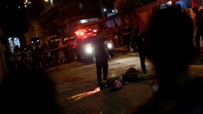 O preço da violência: quanto os brasileiros pagam por não viverem em paz?