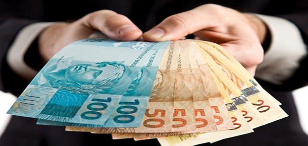 Governo do Estado paga salários dos servidores nesta sexta-feira (10)