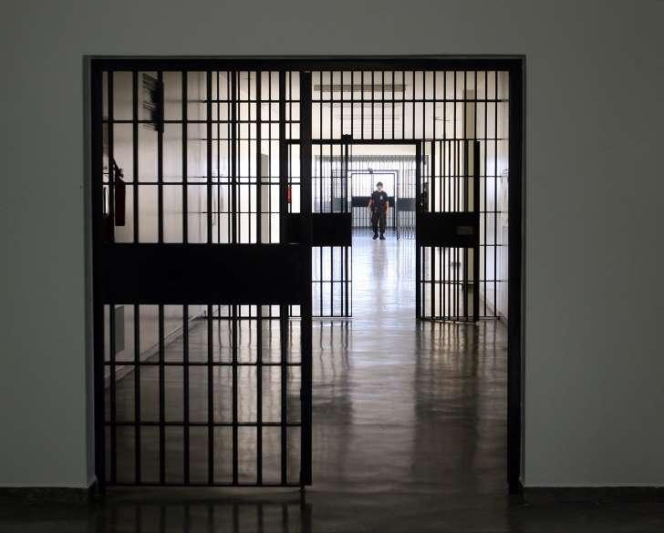 Presídio em Goiás tinha motel construído pelos próprios presos
