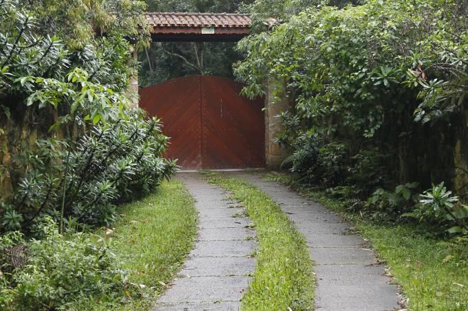 Delações agravam situação de Lula em relação a sítio