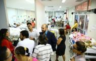 Superlotação é o principal problema do Pronto-Socorro de Cuiabá