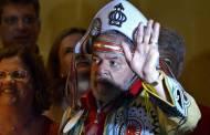 Lula no Nordeste: cadê a multidão que estava aqui?