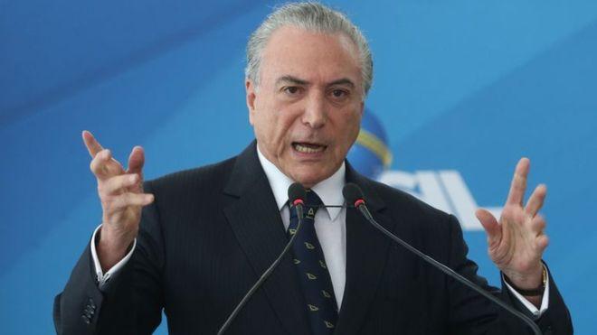 Os 12 suspeitos: quem é quem no 'quadrilhão do PMDB' apontado pela PF