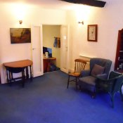 Holiday Cottage in Taunton Somerset