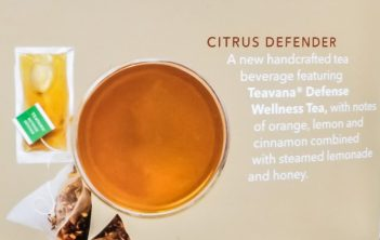 Image result for starbucks citrus defender