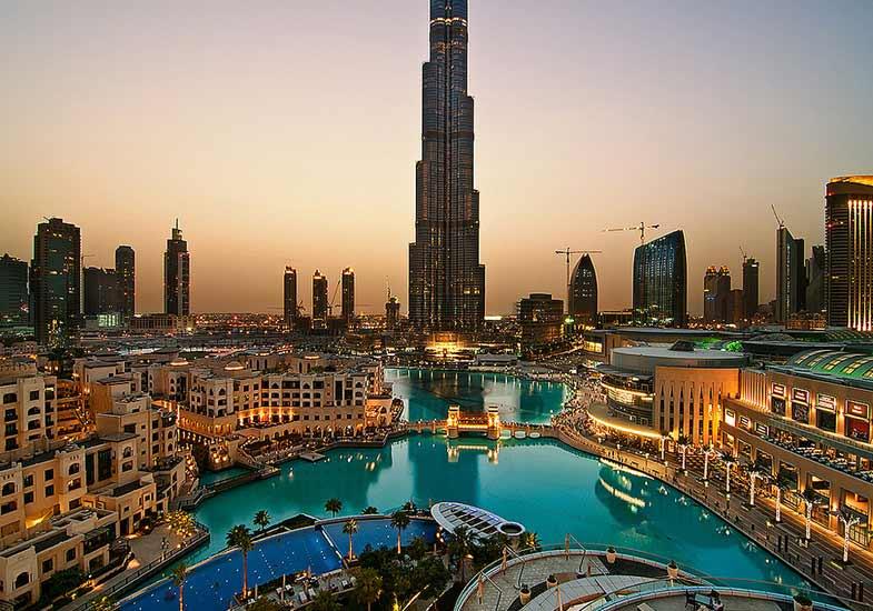 Dubai Burj Khalifa Tour Visit The Worlds Tallest Building