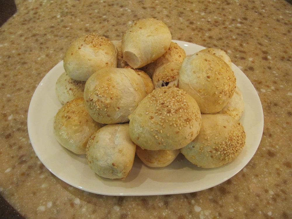 homemade-breadrolls