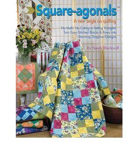 Square-agonals