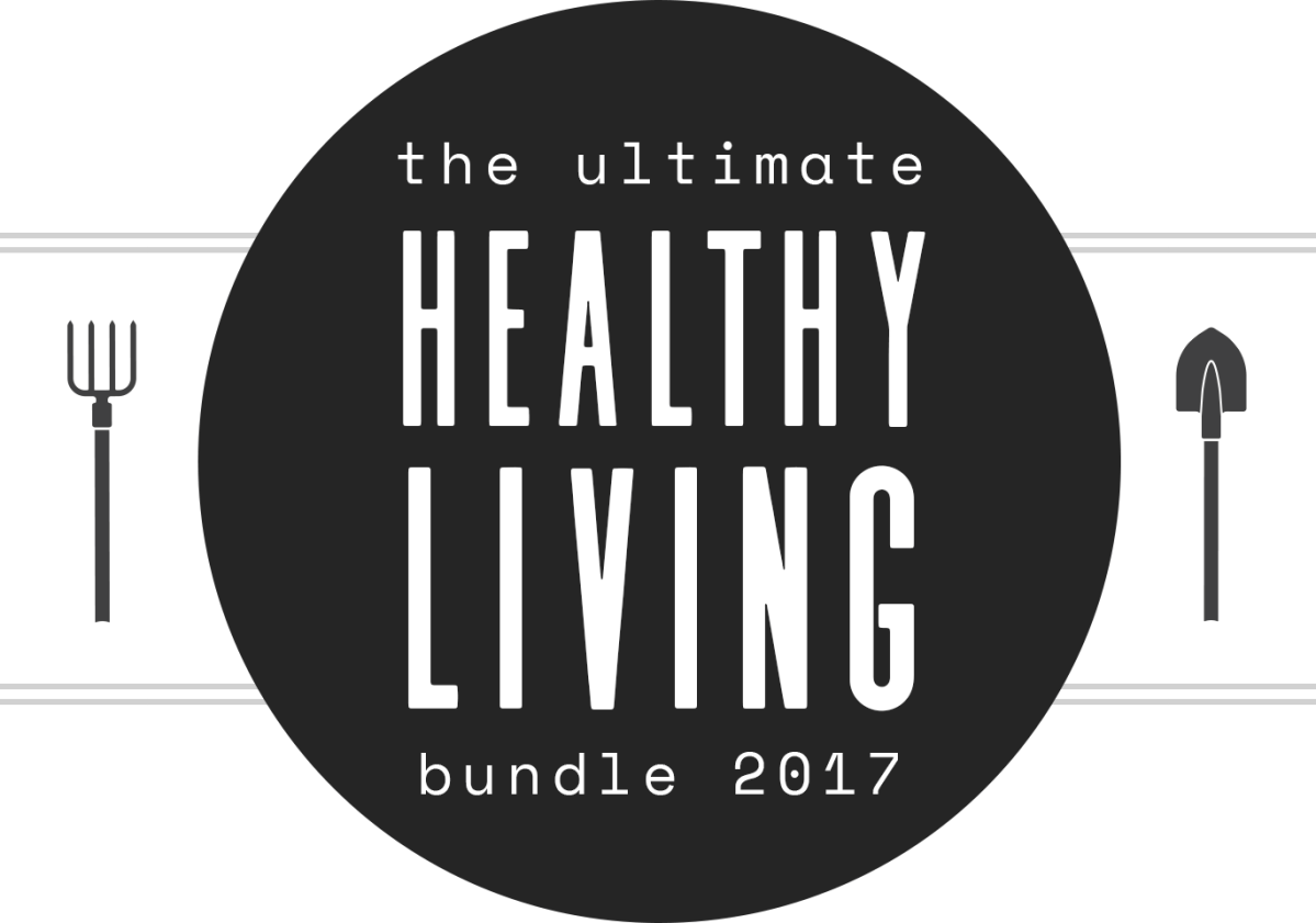 The Ultimate Healthy Living Bundle!