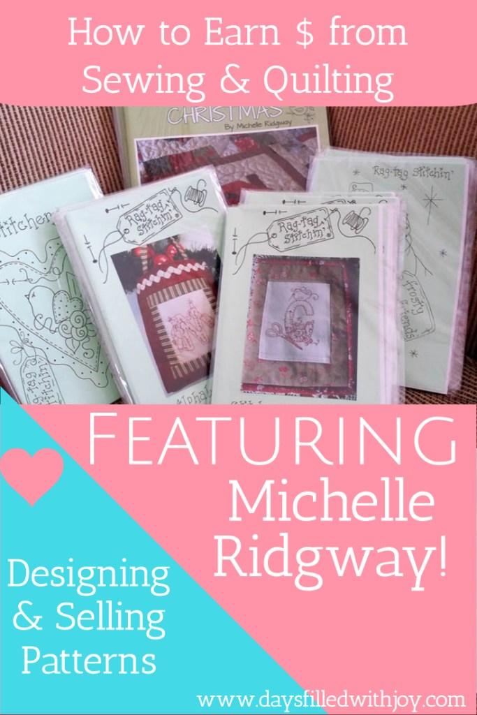 Michelle Ridgway