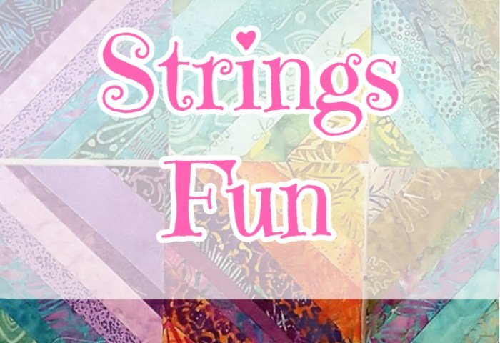 Strings Fun Day!