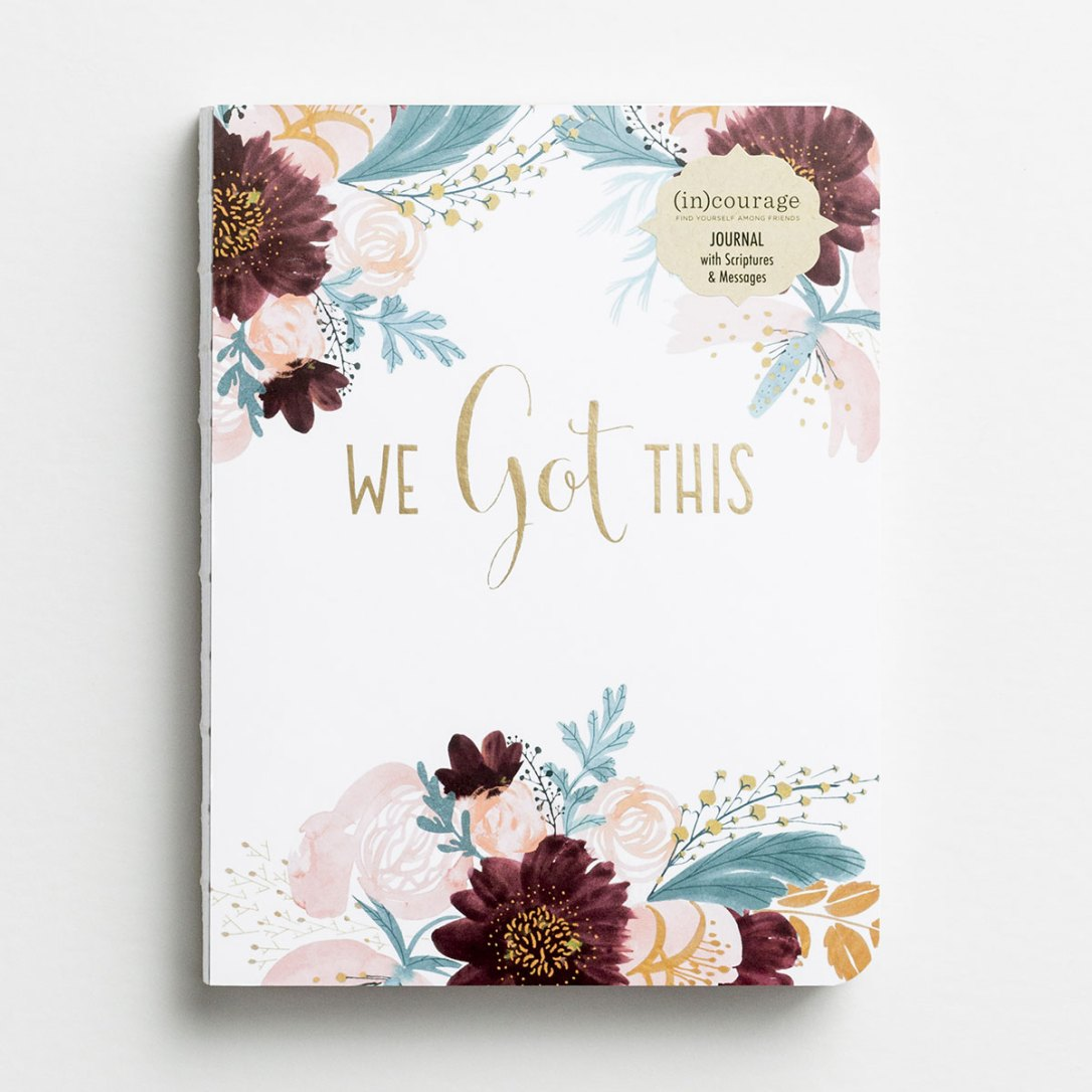 We Got This - Christian Journal
