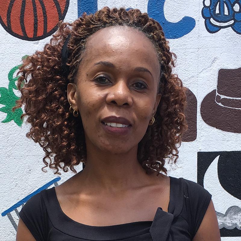 Angella Mwanasa