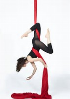 Aerial Silks/Lyra Class - Youth Mixed