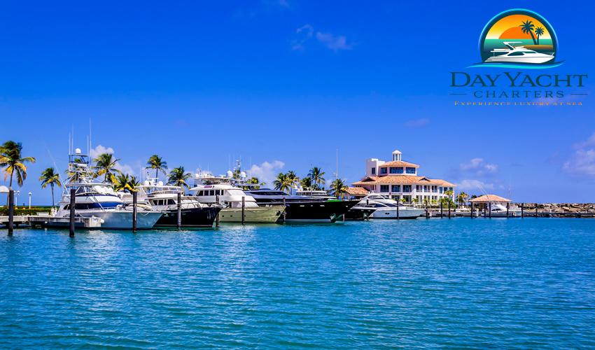 Puerto Rico Yacht Charter Puerto Rico Boat Rentals San