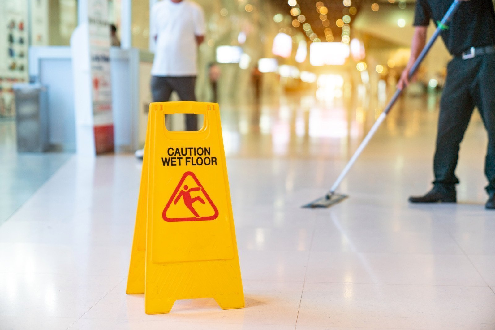 Are You Shopping For Managed Services The Same Way You Shop For Janitorial Services?