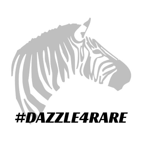 Dazzle4Rare logo