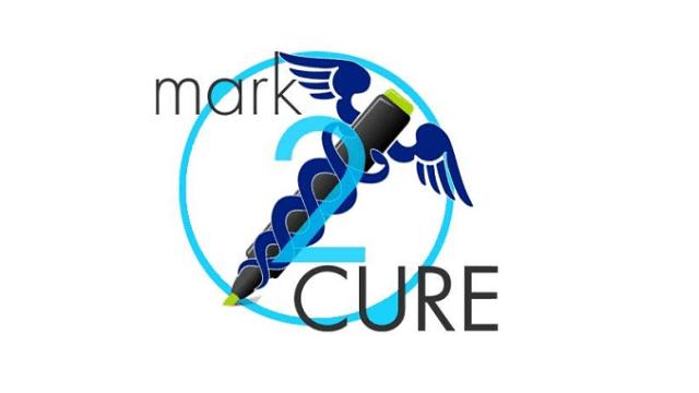 Mark2Cure logo