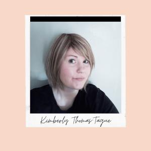 Kimberly Thomas-Tague Founder & Primary Contact