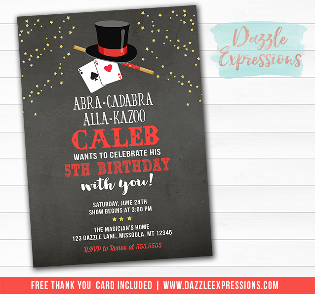 Save Date Cards Print Your Own