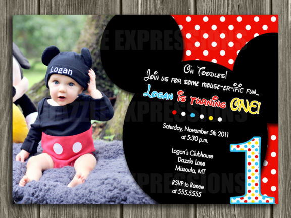 mickey mouse invitation sunda mondayqbc com
