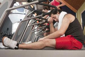 Hoe kun je misselijkheid tijdens training voorkomen?