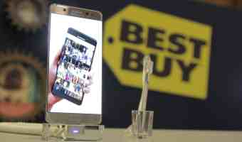 Best Buy Has All Your Cell Phone Needs For Back To School #ad #GalaxyNote7