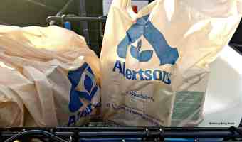 It's That Time Of Year Again…The Albertsons Stock Up Sale  #StockUpSale2017 #ad