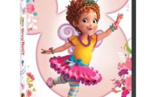 Disney's Fancy Nancy For The Holidays