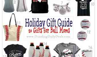 BESTGifts For Baseball Moms